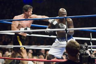 Smoking Series: Rocky Balboa (2006)