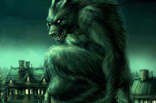 Kultnapló - Werewolfrulez - 2017