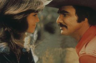 Smokey és a bandita / Smokey and the Bandit (1977)