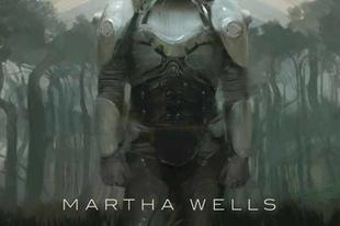 Könyvkritika: Martha Wells: Kritikus Rendszerhiba (2018)
