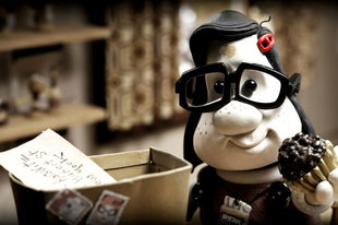 Mary és Max / Mary and Max (2009)