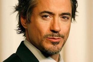 A pokol legmélyebb bugyrából Hollywood csúcsára: Robert Downey Jr. (1965-)