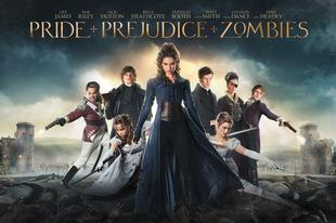 Büszkeség és balítélet meg a zombik / Pride and Prejudice and Zombies (2016)