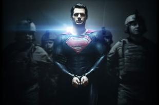 Az acélember / Man of Steel (2013)
