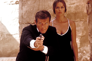 A kém, aki szeretett engem / The Spy Who Loved Me (1977)