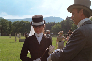 A vörös grófnő (1985)