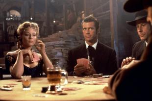 Maverick - Halálos póker / Maverick (1994)