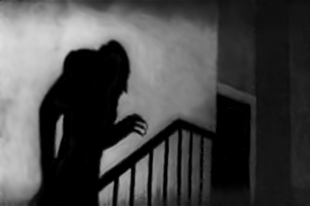 Nosferatu - Drakula / Nosferatu, eine Symphonie des Grauens (1922)