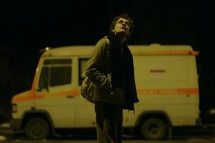 VAN valami furcsa és megmagyarázhatatlan (2014)