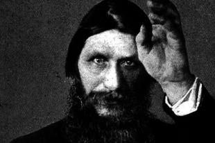 Raszputyin a filmvásznon