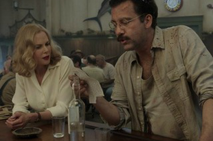 Hemingway és Gellhorn / Hemingway & Gellhorn (2012)