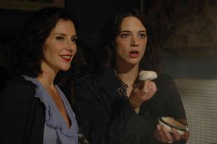 A Három Anya trilógia - 3. rész: Könnyek Anyja / La terza madre (2007)