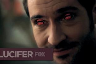 Sorozat: Lucifer 1x01