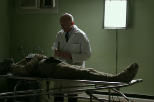 Villámkritikák: Frankenstein vs. The Mummy (2015), Gingerclown (2013)