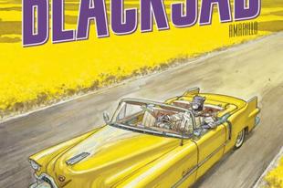 Képregénykritika: Blacksad 5. – Amarillo (2018)