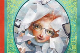 Könyvkritika - Klaus Hagerup: A kislány, aki meg akarta menteni a könyveket (2019)