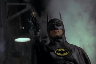 Batman - A denevérember / Batman (1989)