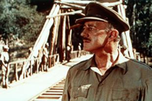 Híd a Kwai folyón / The Bridge on the River Kwai (1957)