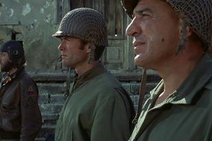 Kelly hősei / Kelly's Heroes (1970)
