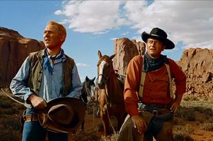 A 10 legjobb westernfilm