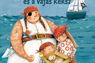 Könyvkritika: Kiss Judit Ágnes: A kalózok és a vajas keksz; Marék Veronika: Boribon pancsol és Vadadi Adrienn: A Palacsinta tábor (2020)