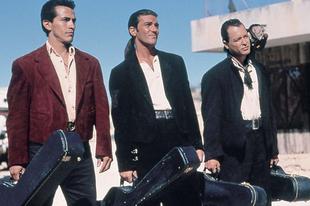 A 10 legjobb akciófilm a 90-es évekből