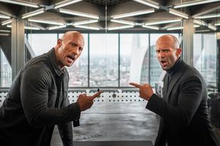 Halálos iramban: Hobbs és Shaw / Fast & Furious Presents: Hobbs & Shaw (2019)