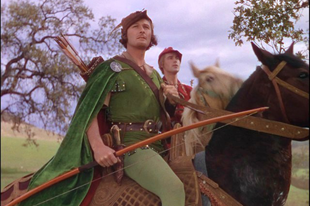 Smoking Classic: Robin Hood kalandjai / The Adventures of Robin Hood (1938)