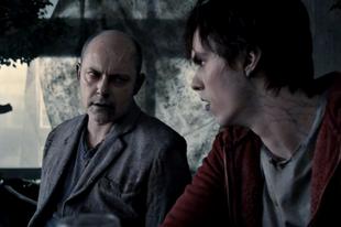 Eleven Testek / Warm Bodies (2013)