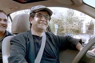 Taxi Teherán / Taxi (2015)
