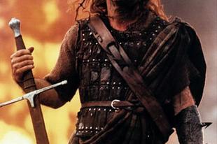 Másodvélemény: A rettenthetetlen / Braveheart (1995)
