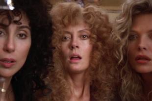 Az eastwicki boszorkányok / The Witches of Eastwick (1987)