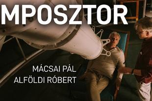 Filmkritika: Imposztor (2021)