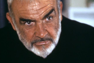Tejesemberből  filmlegenda : Sir Sean Connery (1930-)