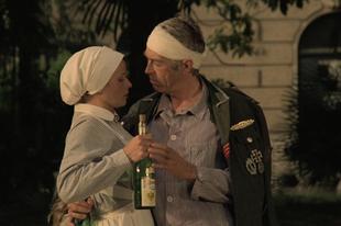 Vaskereszt / Cross of Iron (1977)