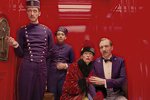 A Grand Budapest Hotel / The Grand Budapest Hotel (2014)