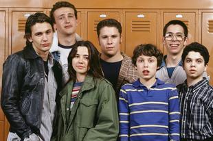 Daráló: Freaks and Geeks (1999)
