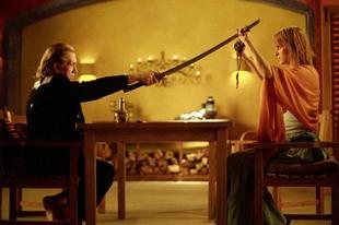 Kill Bill 2. / Kill Bill Vol 2 (2004)