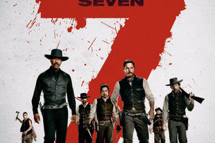 A hét mesterlövész / The Magnificent Seven (2016)