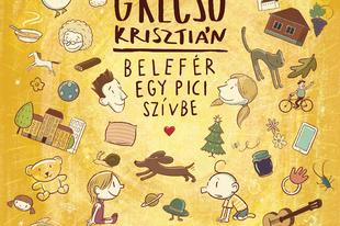 Könyvkritika: Grecsó Krisztián: Belefér egy pici szívbe és Boldizsár Ildikó: Hogyan szerzett vizet a kiszáradt kút (2020)