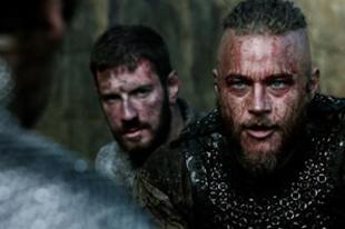 Sorozat: Vikings – első évad