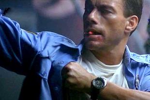 A 10 legjobb Jean-Claude Van Damme-film