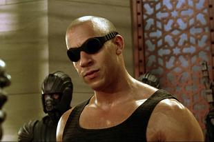 Riddick - A sötétség krónikája / The Cronicles of Riddick (2004)