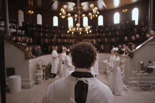 Sorozat: A sebész / The Knick (2014-)