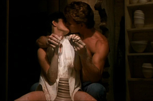 Smoking Anniversary: Ghost (1990)