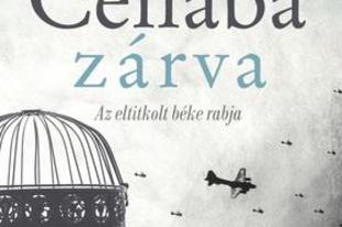 Könyvkritika - Christine Leunens: Cellába zárva (2019)