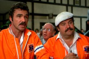 Ágyúgolyó futam / The Cannonball Run (1981)