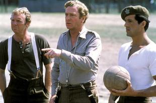 Menekülés a győzelembe / Victory (1981)
