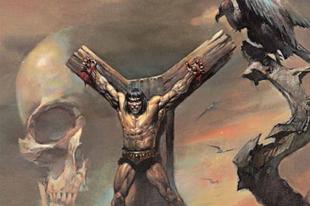 Képregénykritika: Conan kegyetlen kardja (2018)