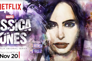 Sorozat: Jessica Jones, Master of None, Grace and Frankie (2015-)